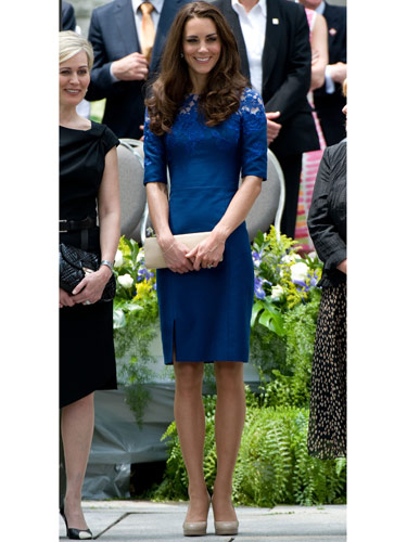 voir kate middleton